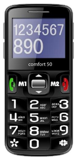 Фото Sigma mobile Comfort 50