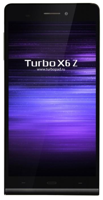 Фото Turbo X6 Z