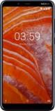 Фото Nokia 3.1 Plus