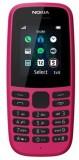 Фото Nokia 105 Dual SIM (2019)