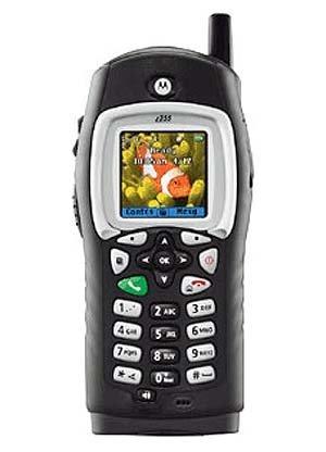 Motorola i355-C Driver Download