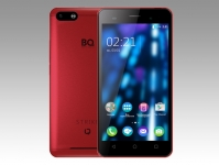 Обзор смартфона BQ BQS-5020 Strike - изображение