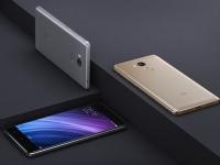 Xiaomi Redmi 4 Prime обзор стильного телефона с мощным процессором - изображение