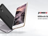 Обзор телефона Ulefone Power 2 с большой батареей 6050 мАч  - изображение