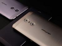 Обзор Ulefone Gemini — бюджетный смартфона с двойной камерой - изображение
