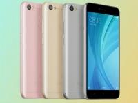 Обзор бюджетного смартфона Xiaomi Redmi Note 5a - изображение