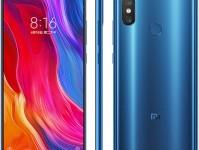 Обзор новенького смартфона Xiaomi Mi8 - изображение