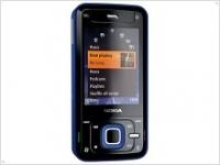 Обзор мобильного телефона Nokia N81 - изображение