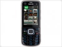 Обзор мобильного телефона Nokia 6220 classic - изображение