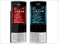 Фото-видео обзор Nokia X3 - изображение