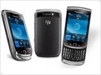 Первый смартфон-слайдер от RIM - BlackBerry Torch (Обзор Torch 9800)  - изображение