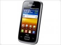 Dual-Sim смартфон Samsung S6102 Galaxy Y Duos – фото и видео обзор - изображение