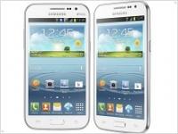 Обзор смартфонов Samsung I8550 Galaxy Win и Samsung I8552 Galaxy Win - фото и видео - изображение