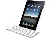 Долгожданный планшетник Apple iPad (Фото, Видео) - изображение