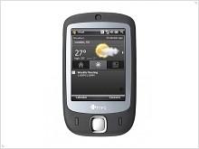 Обзор HTC Touch - изображение