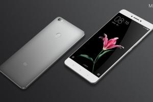 Подробный обзор флагманского смартфона Xiaomi Mi Max  - изображение