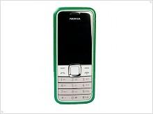 Обзор Nokia 7310 Supernova - изображение