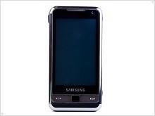 Обзор Samsung i900 Omnia - изображение