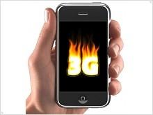 3G – технологии мобильной связи третьего поколения - изображение