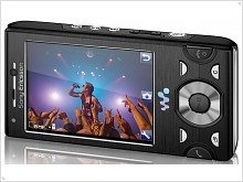 Рассуждения о новом мобильном телефоне Sony Ericsson W995 - изображение