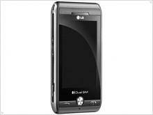 Фото-видео обзор LG GX500 - изображение
