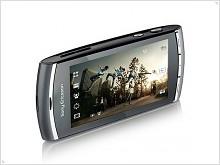 QWERTY - телефон Sony Ericsson Vivaz Pro U8i - фото и видео обзор - изображение