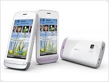 Купить или не купить? Nokia C5-03 фото и видео обзор - изображение