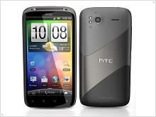 Смартфон HTC Sensation с процессором Dual-Core – фото и видео обзор - изображение