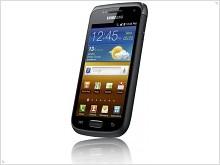 Обзор Samsung i8150 Galaxy W - фото и видео - изображение