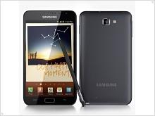 Samsung I9220 Galaxy Note смартфон или планшет? Обзор Samsung Galaxy Note - фото и видео - изображение