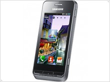 Bada смартфон Samsung S7230E Wave 723 La Fleur - фото и видео обзор - изображение
