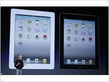 Первое впечатление от iPad 2 (Фото) - изображение