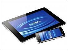 Фото и видеообзор PadFone - изображение