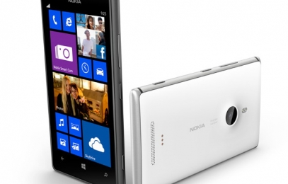 Обзор Nokia Lumia 925 - флагман на Windows Phone 8  - изображение