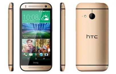 Смартфон HTC One mini 2 обзор мини флагмана (фото и видео) - изображение