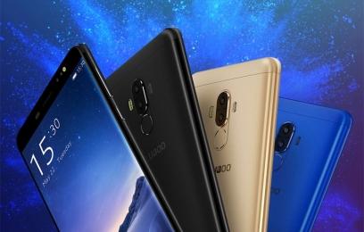 Обзор бюджетного смартфона Bluboo D1 с двойной основной камерой - изображение