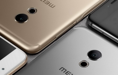 Обзор линейки смартфонов MEIZU PRO - изображение