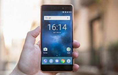 Обзор смартфона Nokia 6 (2018): легендарная классика - изображение