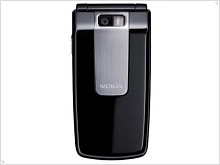 Обзор Nokia 6600 fold - изображение