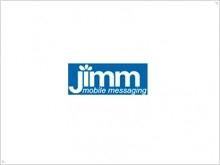 Jimm – ICQ-клиент для мобильного телефона - изображение