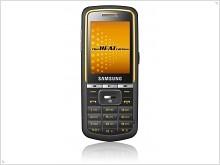 Обзор мобильного телефона Samsung M3510 Beat b - изображение