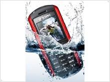 Телефон Samsung Xplorer — лучший выбор для активного образа жизни - изображение