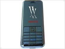 Обзор мобильного телефона Wentto Pearl - изображение