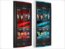 Фото-видео обзор Nokia X6 - изображение