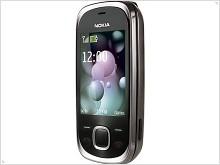 Фото и видео обзор Nokia 7230 - изображение