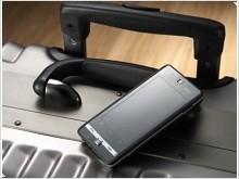 Двух карточный коммуникатор Gigabyte GSmart S1205 – фото и видео обзор - изображение