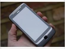QWERTY Android-смартфон HTC Desire Z фото и видео обзор - изображение