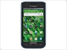Смартфон Samsung Galaxy S 4G – фото и видео обзор - изображение