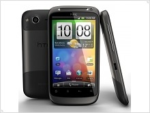 Фото и видео обзор смартфон HTC Desire S - изображение