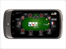 Покер на различных мобильных платформах - изображение